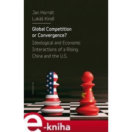 Global Competition or Convergence? - Jan Hornát, Lukáš Kindl