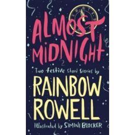 Almost Midnight - Rainbow Rowellová