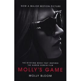 Molly's Game (Movie Tie-in) - Molly Bloom