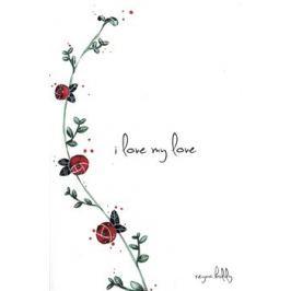 I Love My Love - Reyna Biddy
