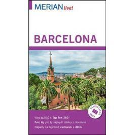 Barcelona - Merian Live! - Julia Macher