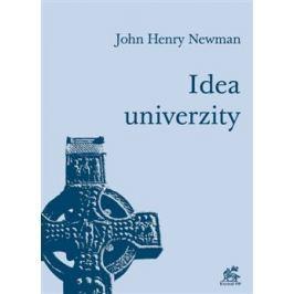 Idea univerzity - J.H. Newman