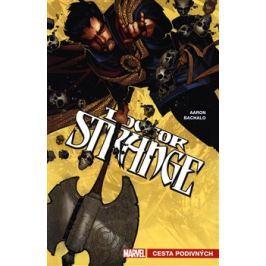 Doctor Strange: Cesta podivných - Jason Aaron