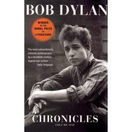 Chronicles Vol. 1 - Bob Dylan