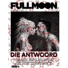 Full Moon 86/2018