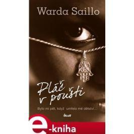 Pláč v poušti - Warda Saillo