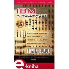 IBM a holokaust - Edwin Black