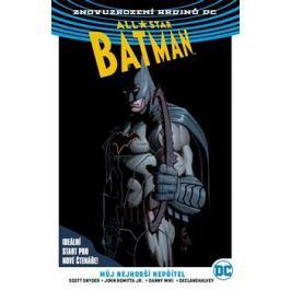 All-Star Batman 1: Můj nejhorší nepřítel - Scott Snyder