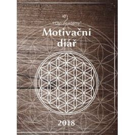 Motivační diář 2018