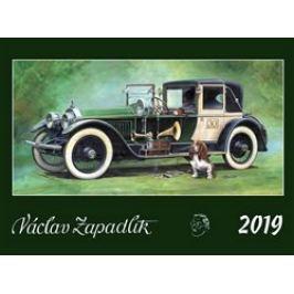Kalendář - Václav Zapadlík 2019 - Václav Zapadlík