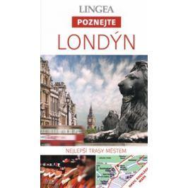 Londýn - Poznejte - kol.