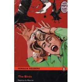 The Birds Book + MP3 - Daphne du Maurier