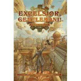 Excelsior, gentlemani! - kol.
