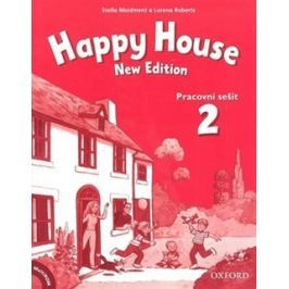 Happy House 2 New Edition - Stella Maidment, Lorena Roberts
