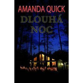 Dlouhá noc - Amanda Quick