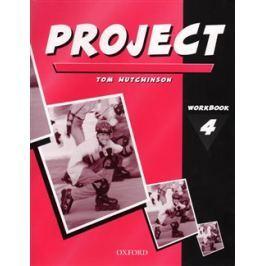 Project 4 - Workbook International Edition - Tom Hutchinson