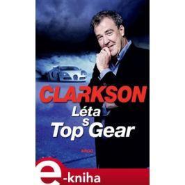 Léta s Top Gear - Jeremy Clarkson