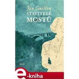 Stavitelé mostů - Jan Guillou