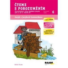 Čteme s porozuměním (3. a 4. třída ZŠ) - Dalibor Dudek