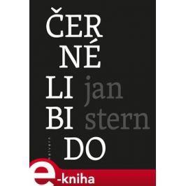 Černé libido - Jan Stern