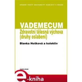 Vademecum - Blanka Hošková