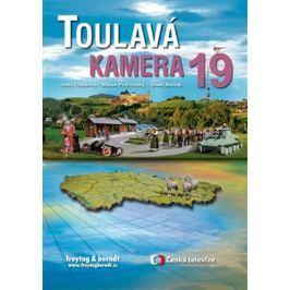 Toulavá kamera 19 - Marek Podhorský, Iveta Toušlová, Josef Maršál