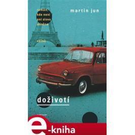 Doživotí - Martin Jun