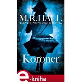 Koroner - M.R. Hall