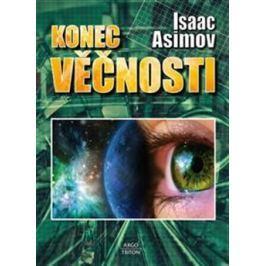 Konec věčnosti - Isaac Asimov Sci-fi