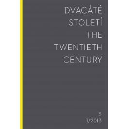 Dvacáté století 2013/1 - kol.