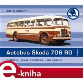 Autobus Škoda 706 RO - Jan Neumann