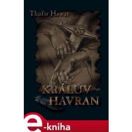 Králův havran - Thufir Hawat