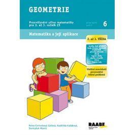 Geometrie (2. a 3.třída) - Svatopluk Mareš, Petra Cemerková Golová, Naděžda Kalábová