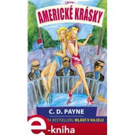 Americké krásky - C. D. Payne
