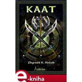 Kaat - Zbyněk Holub