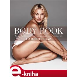 Body Book - Cameron Diaz