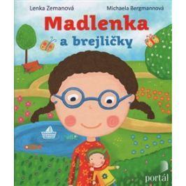Madlenka a brejličky - Lenka Zemanová
