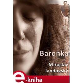 Baronka - Miroslav Jandovský