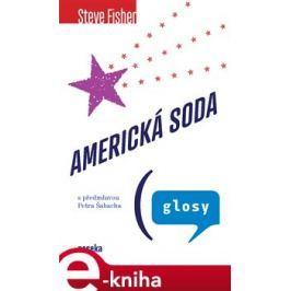 Americká soda - Steve Fisher