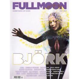 Full Moon #47/2015