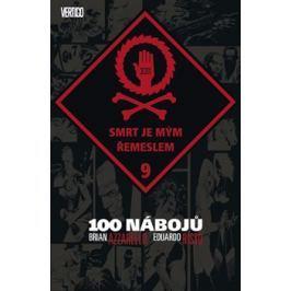 100 nábojů 9 - Smrt je mým řemeslem - Brian Azzarello