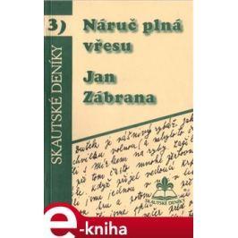 Náruč plná vřesu - Jan Zábrana
