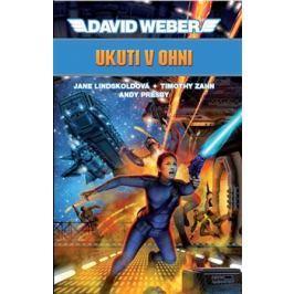 Ukuti v ohni - David Weber