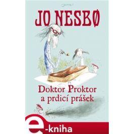Doktor Proktor a prdicí prášek - Jo Nesbo