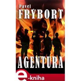 Agentura - Pavel Frýbort