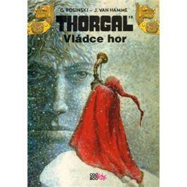 Thorgal – Vládce hor - Jean van Hamme, Grzegorz Rosiński
