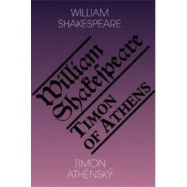 Timon Athénský / Timon of Athens - William Shakespeare