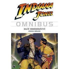 Indiana Jones - Larry Lieber