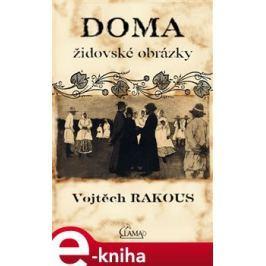 Doma - Vojtěch Rakous