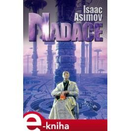Nadace - Isaac Asimov